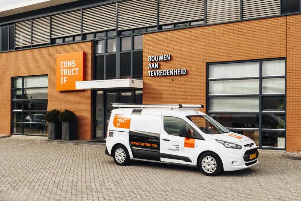 Hoofdvestiging Constructif - Dordrecht